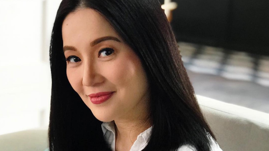 """Labasan tayo ng IQ results"": Kris challenges basher who called her ""stupid"""