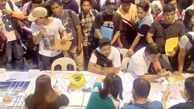 Photo of Around 20,000 overseas, local jobs for Filipinos in job fair