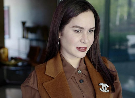 Jinkee Pacquiao sells her collection of luxury shoes, bags, clothes