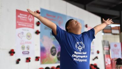 Photo of Philippines to compete in Special Olympics World Games this March