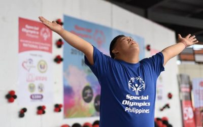 Philippines to compete in Special Olympics World Games this March