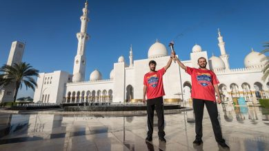 Photo of Special Olympics World Games Abu Dhabi Torch run to visit iconic locations across seven Emirates
