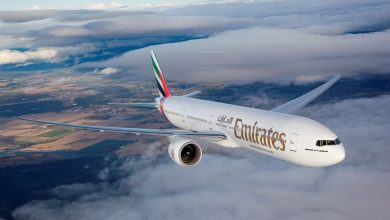 Photo of Emirates airline commits to reducing single-use plastic on board