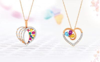 Malabar Gold & Diamond celebrates the season of love with 'Heart to Heart jewellery collection