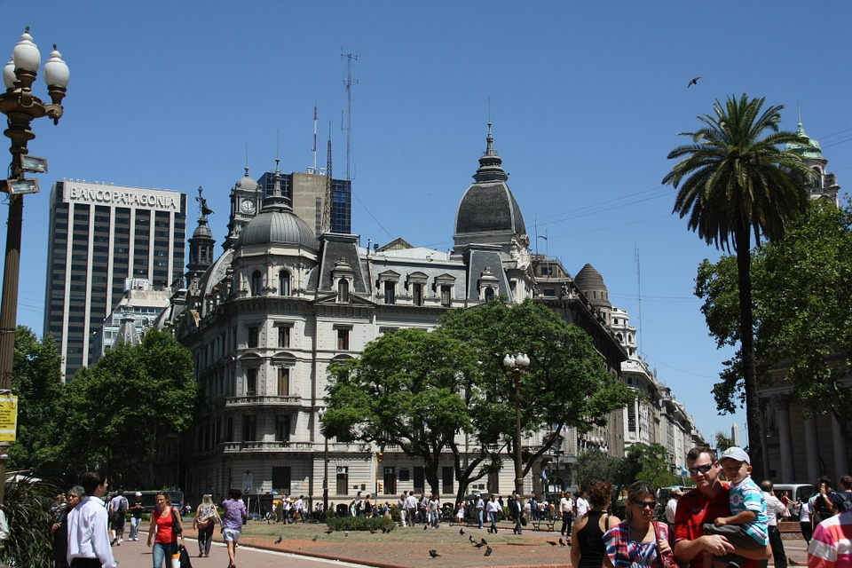 Filipinos now included in Argentina's easy visa access system