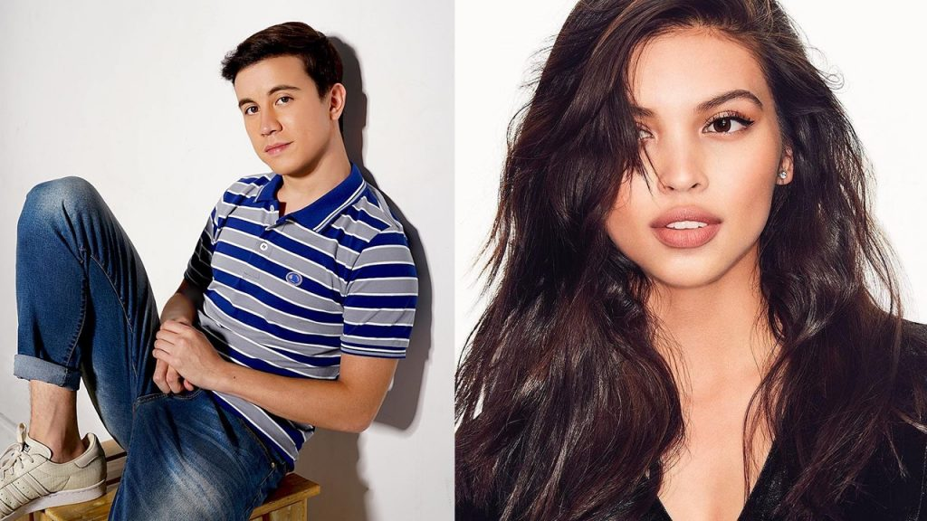 Are Maine Mendoza, Arjo Atayde living in together now?