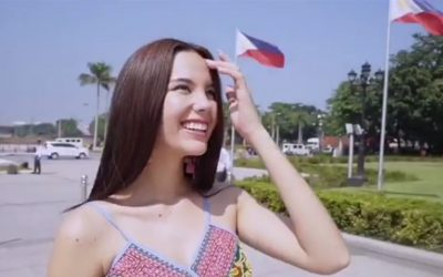 What to expect on Catriona Gray's grand homecoming event