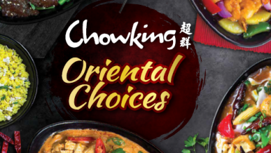 Photo of Savor the flavors of Asian cuisine with Chowking's Oriental Choices