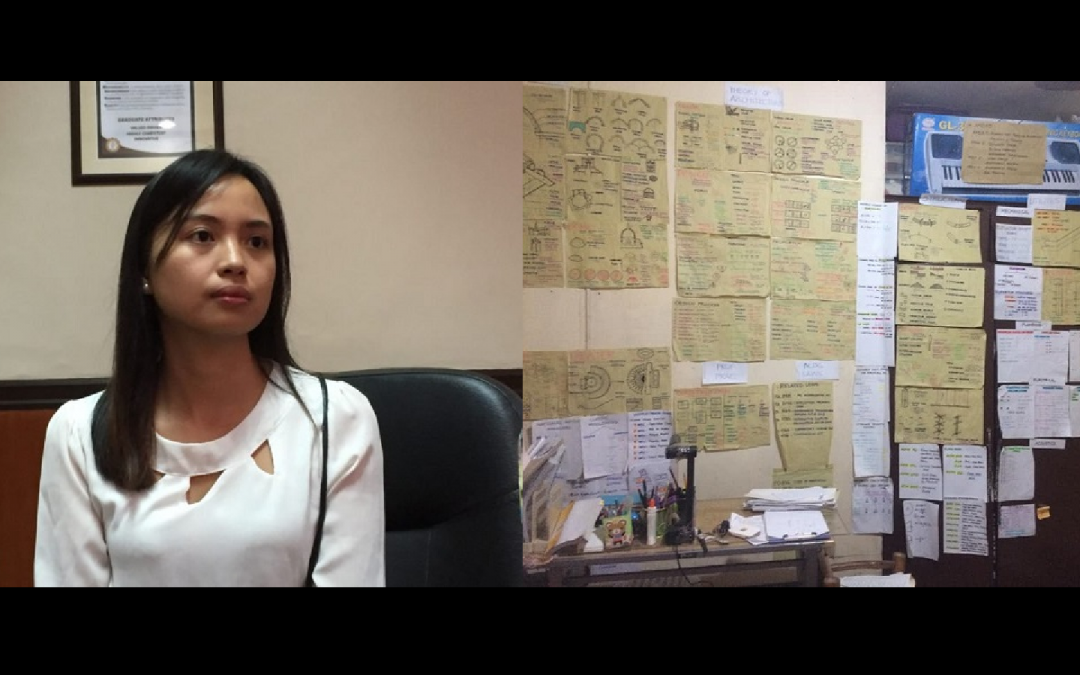 Ex-OFW's daughter tops January 2019 Architecture Licensure Exam
