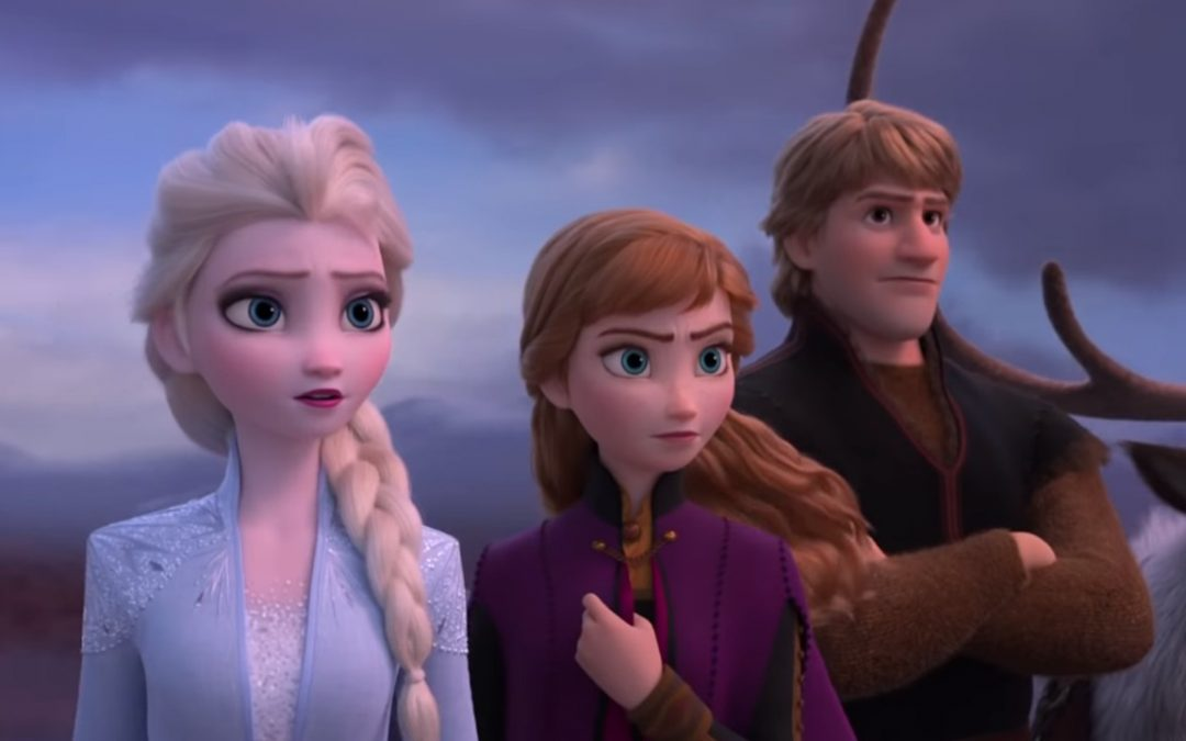 """Songs composed by Fil-Am songwriter to be featured in """"Frozen"""" sequel"""