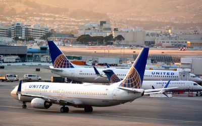 United Airlines boss says: Learn to listen and improve your emotional intelligence