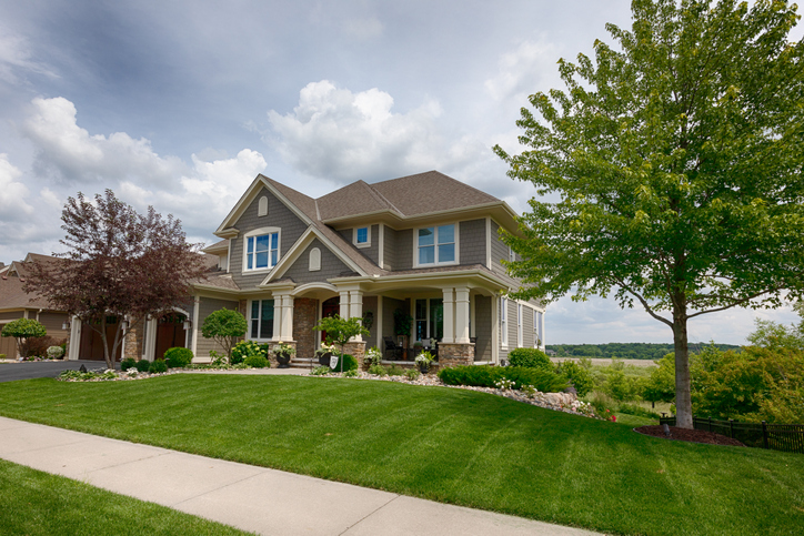 How to earn back investment on a house and lot