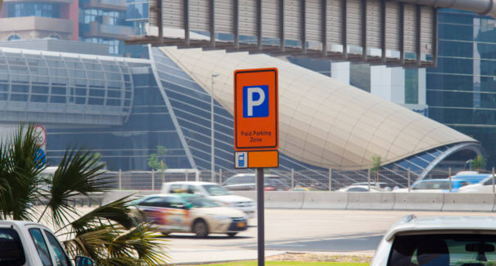 Dubai RTA simplifies and enhances parking fee payment system