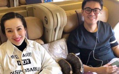 Kris Aquino issues statement after court dismisses her charges vs. Nicko Falcis
