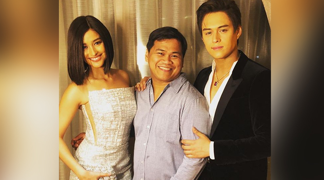 Liza Soberano denies breakup rumors with Enrique Gil