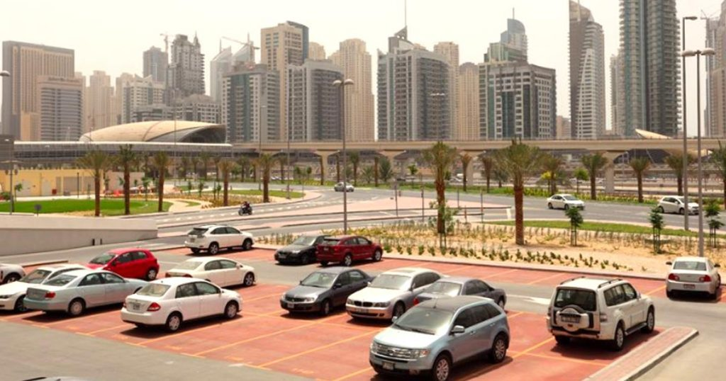 Dubai hosts car-free day today - The Filipino Times