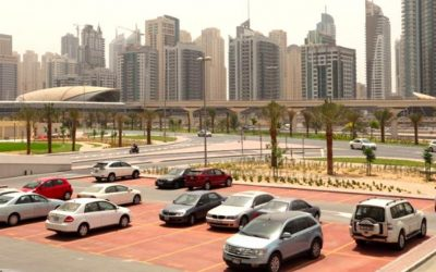 Dubai hosts car-free day today