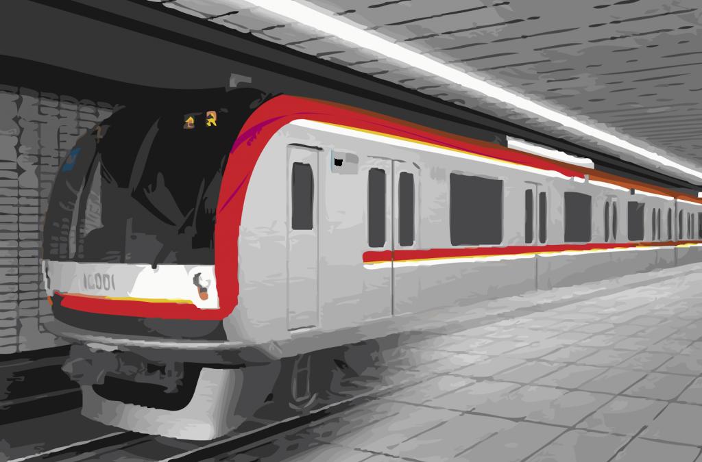 Manila subway construction begins