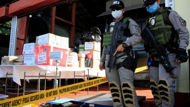 Photo of PDEA: P600 M worth of cocaine recovered off PH waters is just tip of the iceberg
