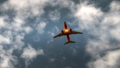Photo of UAE suspends all flights to Pakistan