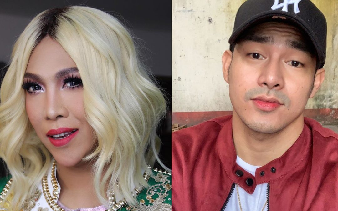Did Vice Ganda, Ion Perez confirm their relationship?