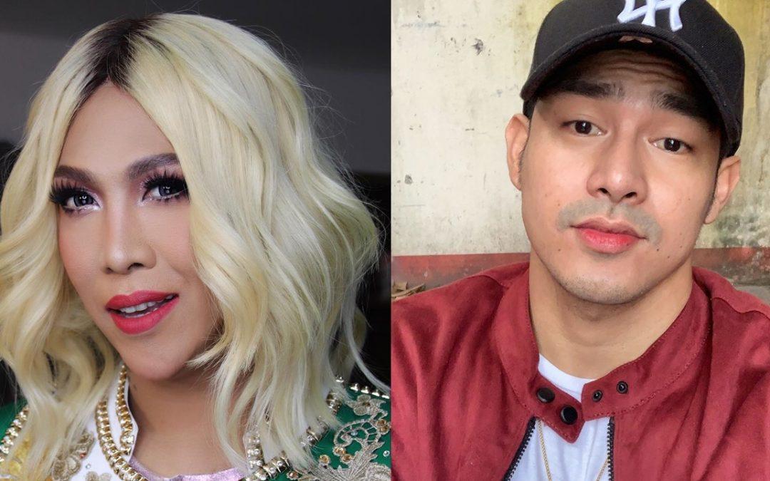 Nalulungkot ako: Vice Ganda on bashing over rumored relationship with Ion Perez