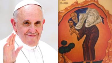 """Photo of """"Carry dreams, allow them to flourish,"""" Pope Francis tells youth"""