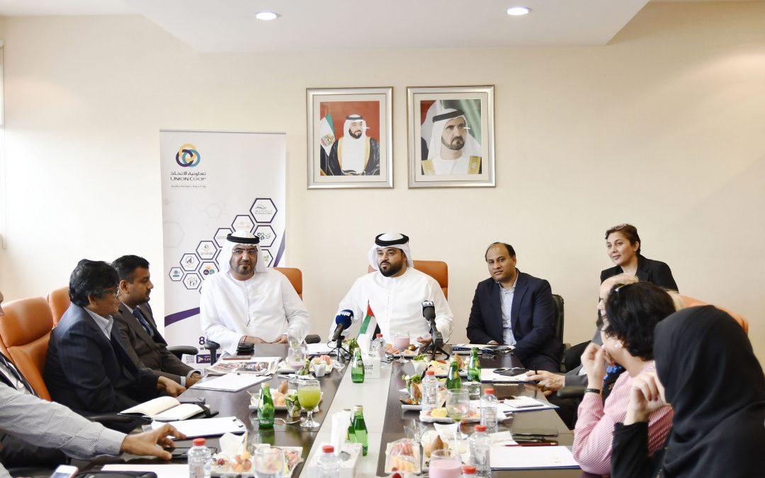 Dubai's Union Coop declares Dh 466m profit for 2018
