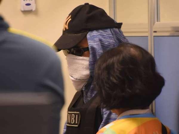 Mother of suspect in Cebu teen's slay speaks up