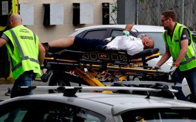 DFA: No Filipino casualty in New Zealand shooting