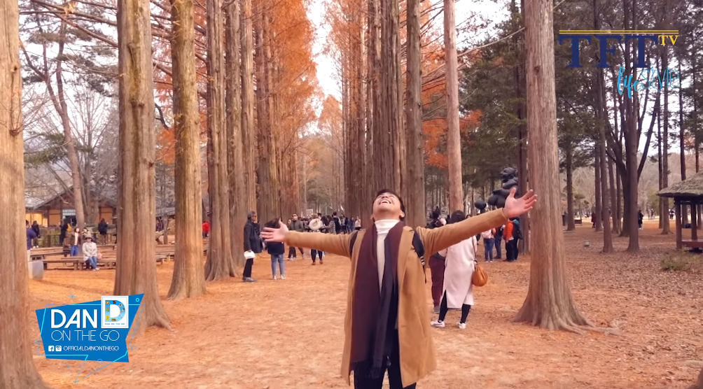 WATCH: Korea's picturesque sights you don't want to miss
