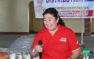 Batangas mayor faces raps after quick US getaway seen on Facebook