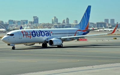 Flydubai passengers could experience delays as Boeing 737 Max 8 planes grounded
