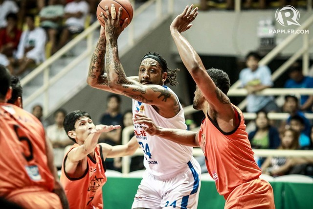 Alab Pilipinas regains lost grounds, defeats Singapore