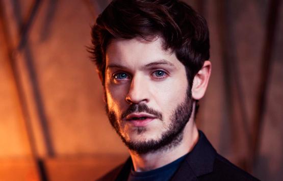 Iwan Rheon of Game of Thrones joins MEFCC 2019 list of celebrities