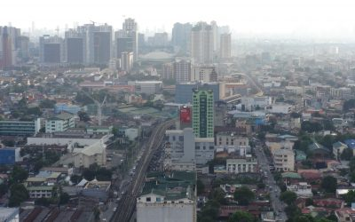 Chinese buyers drives residential, office demand in PH faster in next three months – study