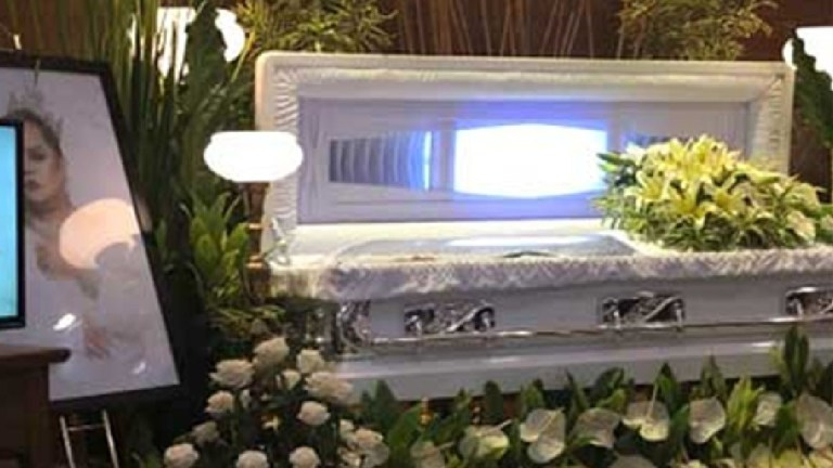Chokoleit to be laid to rest today
