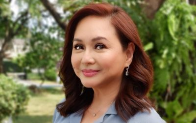 What can Charo Santos say about these actors?