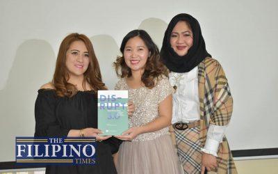 Philippine Consulate in Dubai celebrates International Women's Day 2019