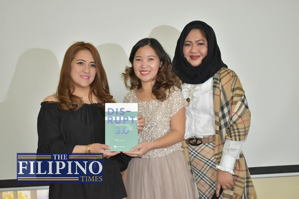 Philippine Consulate in Dubai celebrates International Women's Day 2019