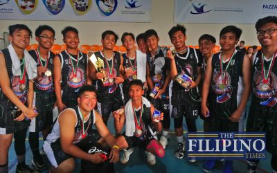 NFPS clinches Congen's Cup
