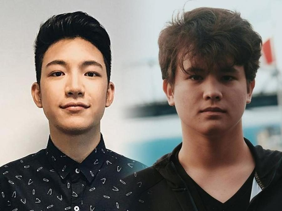 Darren Espanto speaks up about JK Labajo cursing fan onstage