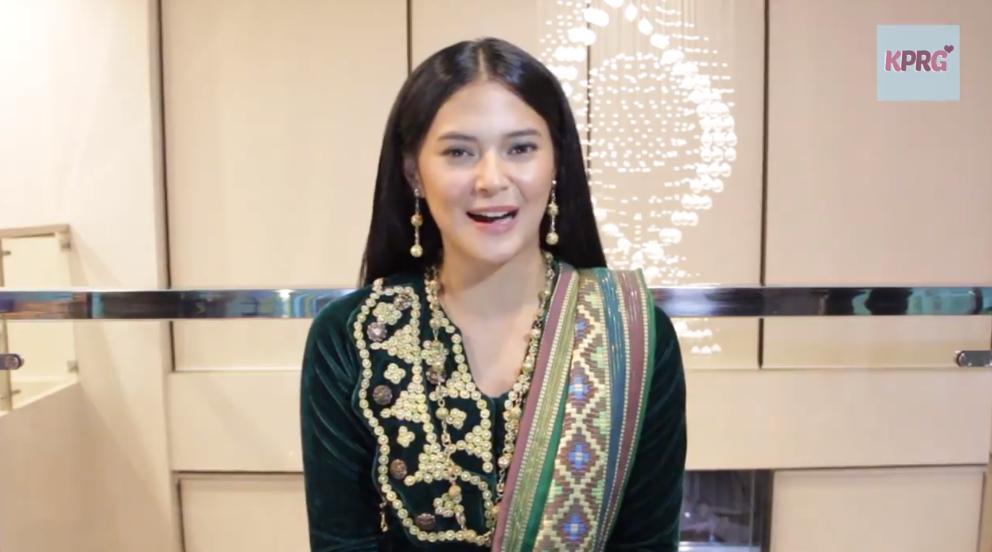 GMA 7's Sahaya played by Bianca Umali to promote appreciation of Badjaw culture, heritage