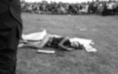 Murdered girl in Lapu-Lapu City has her face peeled off