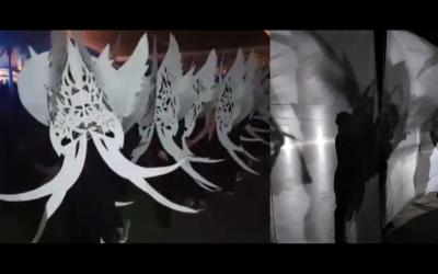 Pinoy artistry showcased at Art Dubai's opening night
