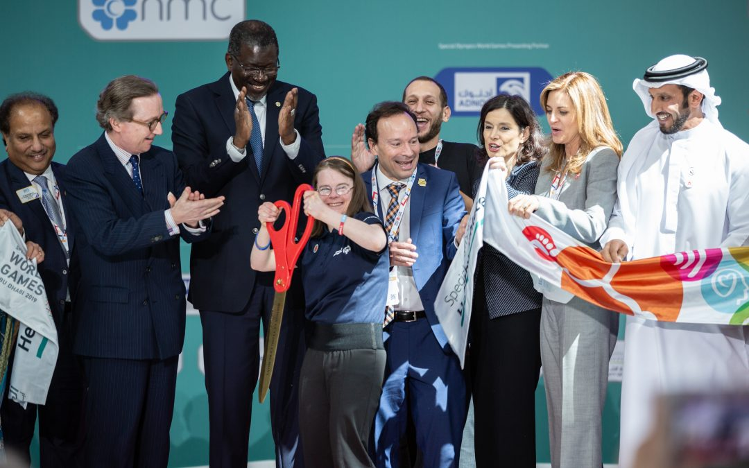 Special Olympics 2019: UAE's global indelible mark of tolerance