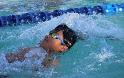 PH swim team bags 5 gold at Thailand meet