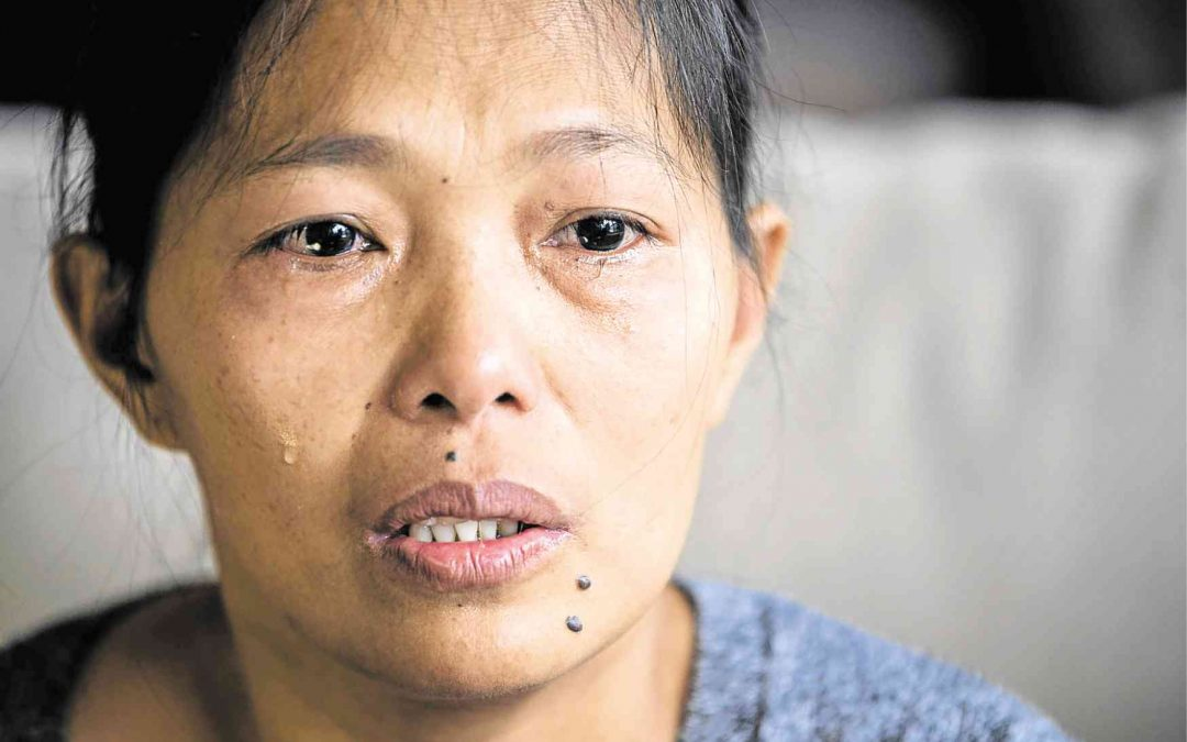 OFW maid to sue employer for illegal termination due to cancer