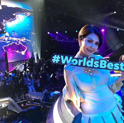 "Pops Fernandez opens up about TNT Boys' elimination on ""The World's Best"""