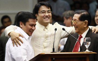 Bong Revilla backs death penalty for plunderers